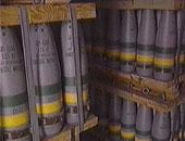 """""""واشنطن تايمز"""":أمريكا تدمر أكبر مخبأ للأسلحة الكيماوية المتبقية لديها"""