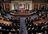 """أعضاء """"الشيوخ"""" يحضرون إفادة فى البيت الأبيض بشأن كوريا وترامب يهاتف ميركل"""