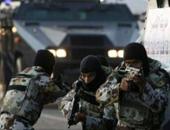 بالصور.. القوات الخاصة السعودية تنجح فى تطهير حى العوامية من مروجى المخدرات