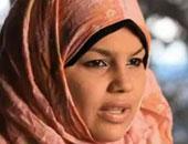 """بالفيديو.. صاحبة قضية """"كشف العذرية"""" تشارك فى مؤتمر الشباب بشرم الشيخ"""