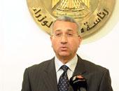 سفير مصر بلندن يناقش فرص الاستثمار فى غرفة التجارة العربية البريطانية