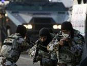 شرطة الرياض تضبط المتهم بإطلاق النار على دورية أمنية