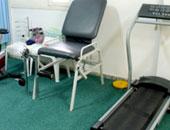 صحة الإسكندرية : علاج 12693 مريض بجلسات العلاج الطبيعى خلال 30 يوم