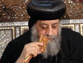 البابا تواضروس من الإسكندرية: وحدة الكنائس تحتاج إلى أبطال فى الإيمان