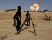 شهود عيان: مجهولون يطلقون قذائف هاون على ارتكاز أمنى بشمال سيناء