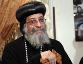المجلس الملى يطالب بأخذ موافقة الكنيسة قبل إنتاج أفلام عن البابا شنودة