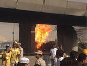 مقتل 123 شخصا فى انفجار ناقلة نفط بمدينة باهاوالبور الباكستانية