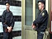 شخص يطلق النار على أفراد الشرطة فى موسكو