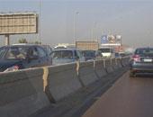 النيابة تنتقل لمستشفى الشرطة لسماع أقوال المصابين فى حادث محور 26 يوليو