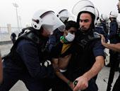 السجن المؤبد لـ14 شيعيا بتهمة قتل شرطى فى البحرين