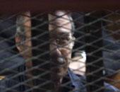 المحكمة تثبت حضور دفاع المتهمين فى قضية إعادة محاكمة القرن