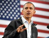 """""""أوباما"""": التعامل مع التغير المناخى أمانة فى أعناقنا للأجيال المقبلة"""