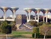 عدد من رؤساء الجامعات المصرية يتفقدون منشآت جامعة القناة بالعريش