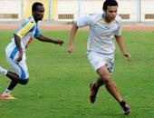 لاعب الإسماعيلى السابق يتنازل عن دعوته ضد مجلس الدراويش