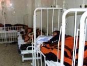 ننشر أسماء المصابين بالتسمم بأحد الأفراح بالشرقية