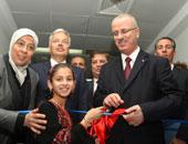 """""""الوزراء الفلسطينى"""" يجدد رفض استلام أموال الضرائب منقوصة من إسرائيل"""