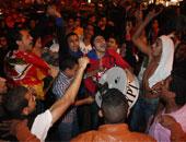 """""""الداخلية"""" تطالب جماهير الأهلى بالتعاون مع الأمن خلال نهائى الكونفيدرالية"""