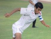 إصابة وليد حسن وتأكد غيابه عن الانتاج أمام الأهلي
