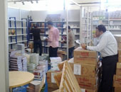 محافظ معرض الجزائر: فرضنا رقابة صارمة لمنع تجاوزات الناشرين