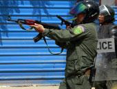 اتهام زعماء النقابات الكمبودية بالتسبب فى وقوع أعمال عنف