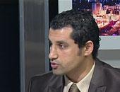 """هيثم فاروق لـ""""الفراعنة"""": نريدها مصرية بإذن الله"""