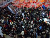 """""""المصرى الديمقراطى"""" يحيى ذكرى محمد محمود اليوم بحضور أبو غازى والعليمى"""