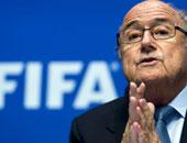 """سويسرا تعتقل مسئولين بـ""""الفيفا"""" لترحيلهم لأمريكا لمواجهة تهم فساد"""