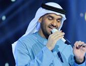 """حسين الجسمى ضيف شيرين حمدى ببرنامج """"ON Set"""" على قناة ON E.. غدا"""
