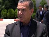 أبو ردينة: نثق بالقيادة المصرية فى الدفاع عن الحقوق الفلسطينية والعربية