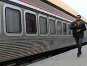 السكة الحديد تسير 26 قطارًا إضافيًا بطاقة 182 ألف مقعد فى موسم العيد