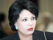 فردوس عبد الحميد تكشف تفاصيل إصابة شقيقة زوجها محمد فاضل بفيروس كورونا