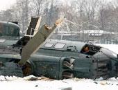 """مصرع شخصيين فى حادث تحطم طائرة خفيفة بولاية """"نورث كارولينا """" الأمريكية"""