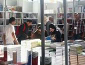 أكثر من 900 دار نشر فى الدورة 21 للصالون الدولى للكتاب بالجزائر