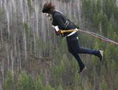 القفز أفضل تمارين البطن السهلة.. مارسها فى البيت للتخلص من الكرش