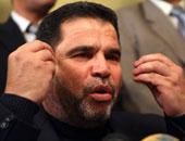 """""""حماس"""" تنشر تسجيلا صوتيا من كواليس اعتقال مفجر موكب رامى الحمد الله"""