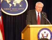 المبعوث الأمريكى: لسنا سعداء بالتدخل التركى فى شمال سوريا