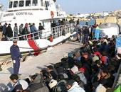 """ناشط وطبيب إيطالى: جزيرة لامبيدوزا تشهد """"هولوكوست"""" ضد المهاجرين"""