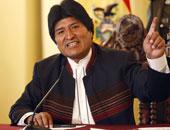 إصابة الرئيس البوليفى السابق إيفو موراليس بفيروس كورونا