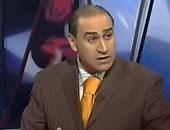 """اليوم.. خالد بيومى ضيف برنامج """"الستات مايعرفوش يكدبوا"""" على cbc"""
