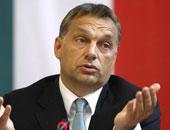 المجر تعلن الانتهاء من تشييد جدار ثان على الحدود الصربية لصد المهاجرين