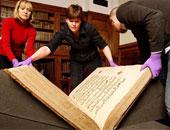 الكتب المقدسة والطباعة.. فى البدء كانت النصوص الدينية