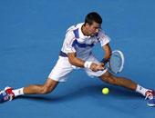 ديوكوفيتش وأوساكا يتصدران تصنيف بطولة أمريكا المفتوحة للتنس