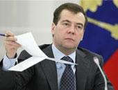 رئيس وزراء روسيا: القاهرة شريك رئيسى لموسكو بالشرق الأوسط