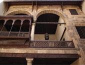 """مهرجان """"من فات قديمه تاه"""" للحرف التقليدية ببيت السنارى"""