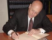 رئيس الحكومة اللبنانية المكلف: إجماع نيابى على ضرورة استعجال تشكيل الحكومة