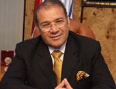 حسن راتب: عقد المؤتمر الدولى لصناعة الأسمنت فى الأقصر العام المقبل