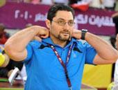 أحمد دعبس مديرا فنيا لفريق يد الشمس