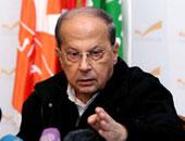 الرئيس اللبنانى: أحداث عنف الجبل يجب أن تحال لمحاكمة عادلة تمهدا للمصالحة