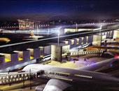 شركتى تاليس وسيتا تتوليان تنظيم الأمن والإدارة فى مطار البحرين الدولى