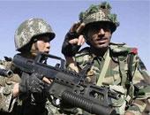 الصين ولاوس تنظمان مناورة مشتركة لمكافحة الإرهاب الشهر المقبل